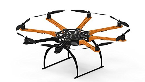 AIRK FireClouds FullFrame Kit - Drones DIY (FC8 - Octocopter)